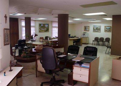 Gerencia y Secretaría