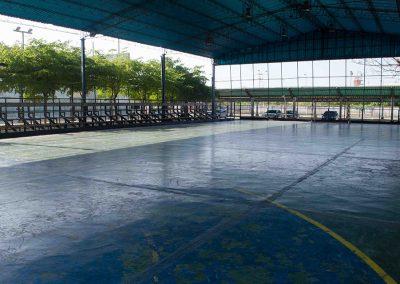 Cancha de Fútbol Sala
